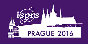 ISPRS Prague 2016